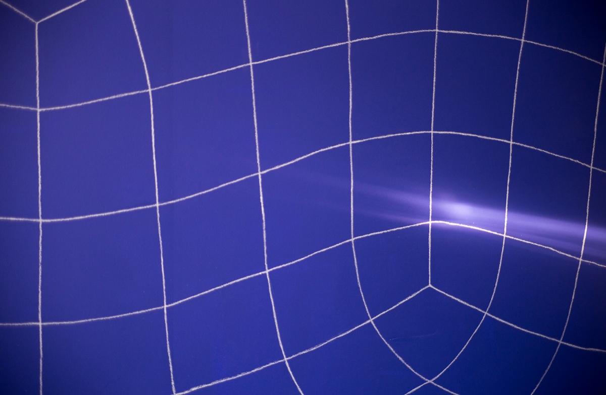 Polarité (tétraèdre)
