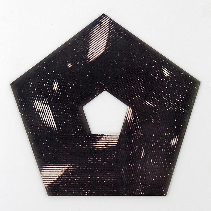 Les formes impossibles - Camille Flammarion