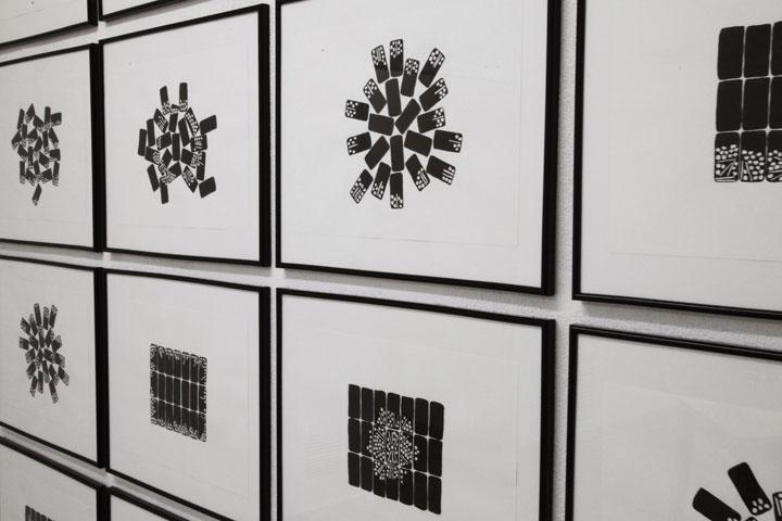 Dominos-gravitation (dessins)