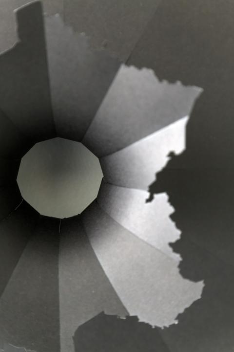 Projections redressées (France)