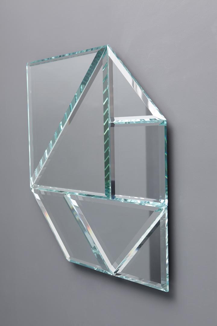 Tangram convexe
