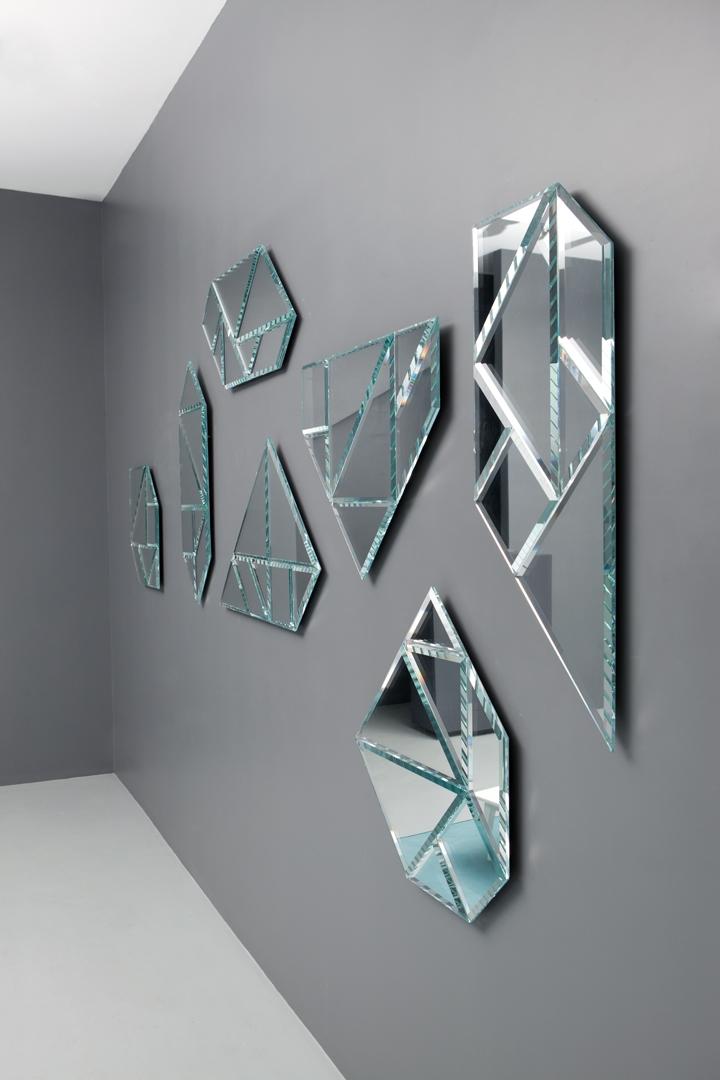 Tangrams convexes
